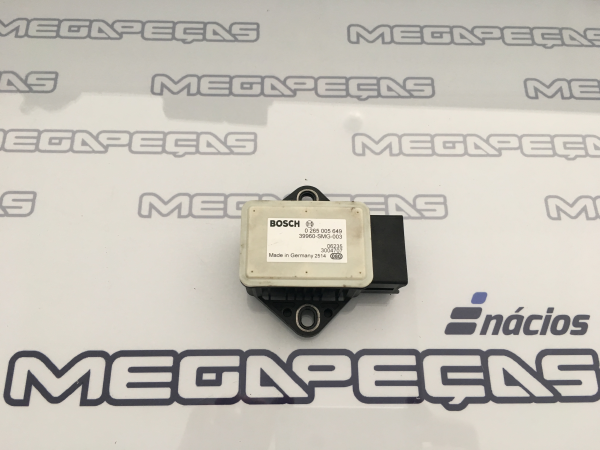 Modulo / Sensor Aceleração (ESP)