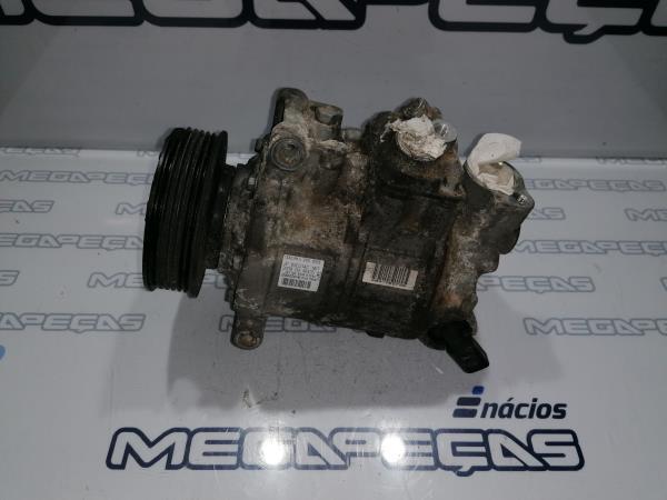 Compressor do Ar condicionado (138081).
