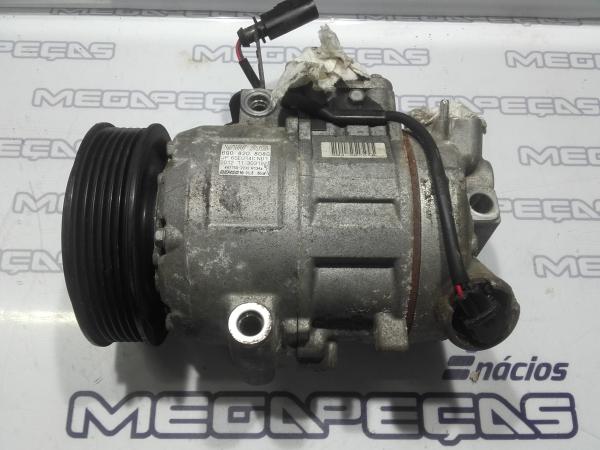 Compressor do Ar condicionado (127250).