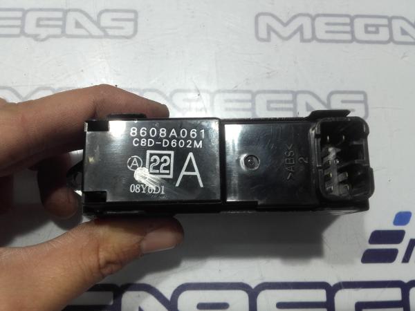 Interruptor Vidro (126457).