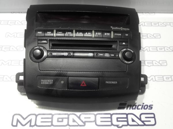 Radio Auto