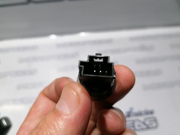 Sensor Luminosidade / Chuva (129135).