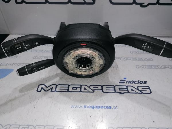 Comutador Luzes c/ fita airbag