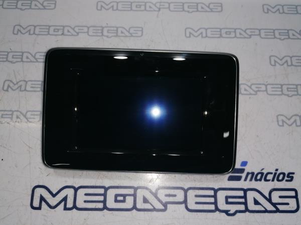 Display GPS / Multimedia