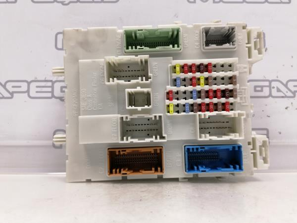 BSI / BCM / Modulo Confort