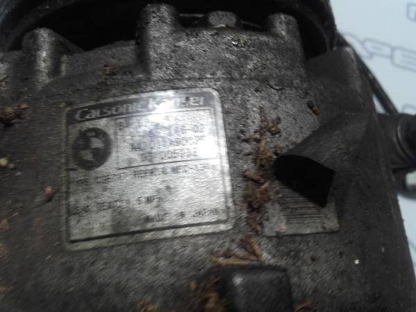 Compressor do Ar condicionado (126912).