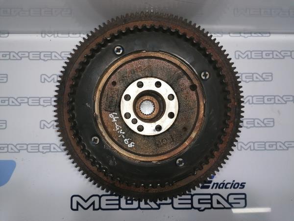 Volante Motor (135198).