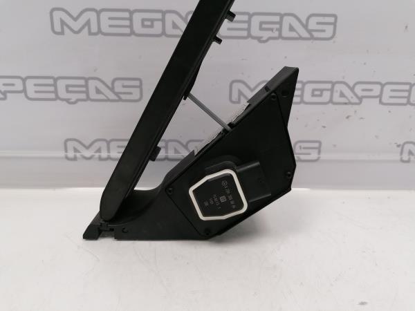 Pedal Acelarador / Potenciometro (107384).