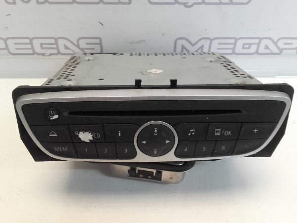 Radio GPS / Multimedia