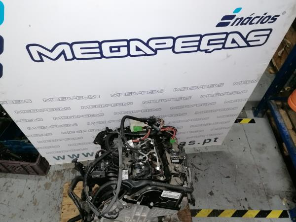 Motor (132292).