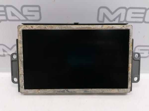 Display GPS / Multimedia (132773).