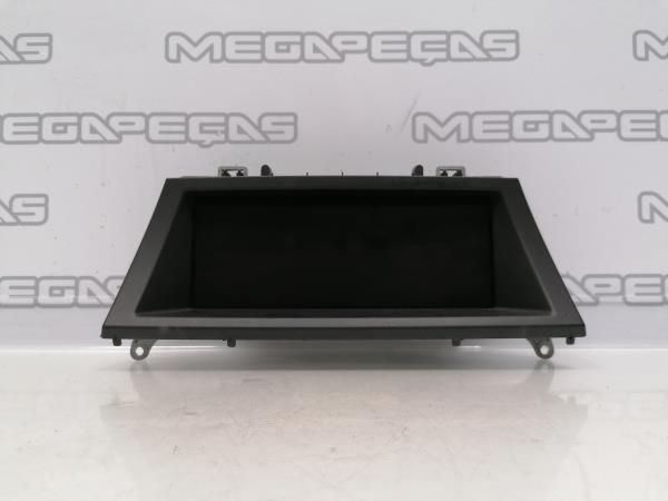 Display GPS / Multimedia