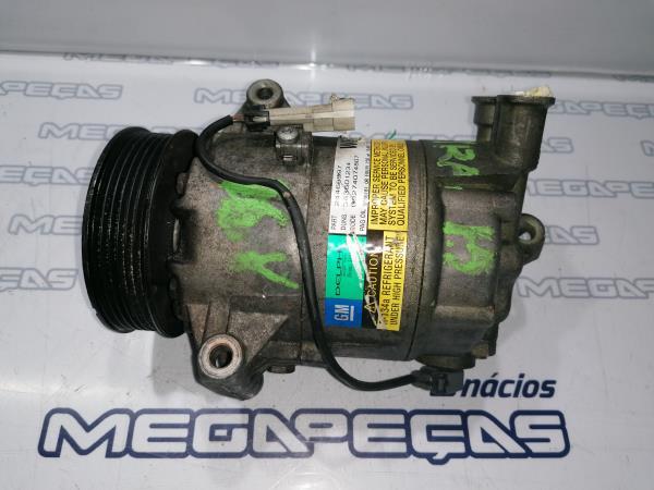 Compressor do Ar condicionado (134644).