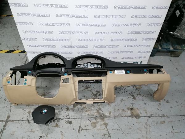 Conjunto Airbags (KIT) (134689).