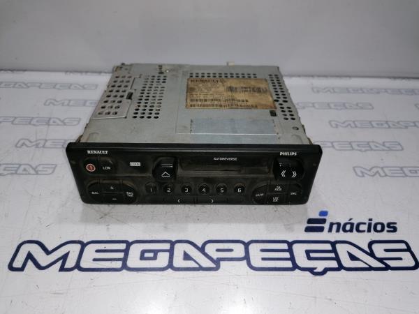 Radio Auto (134690).