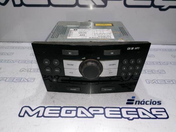 Radio Auto (134693).