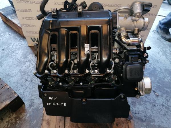 Motor (134747).