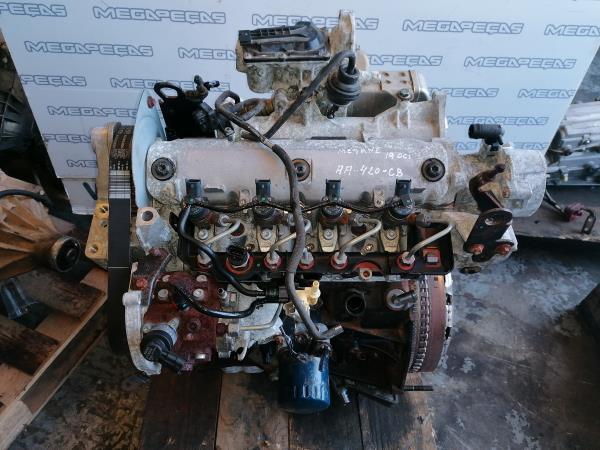 Motor (134748).