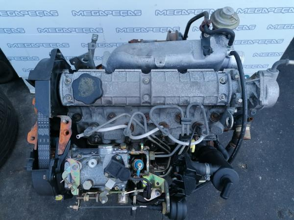 Motor (134749).