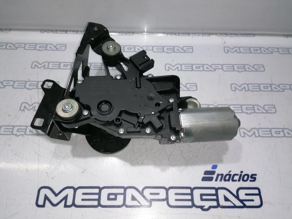 Motor Limpa Vidros Traseiro (134754).