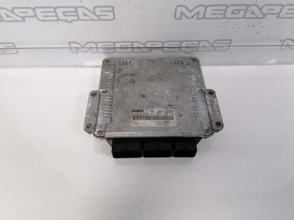 Centralina Motor ( ECU ) (135060).