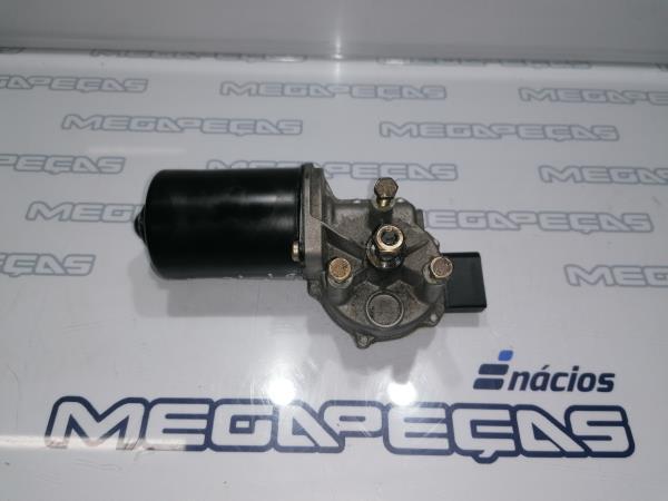 Motor limpa vidros