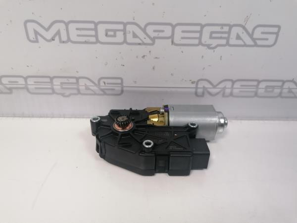 Motor Tecto Abrir