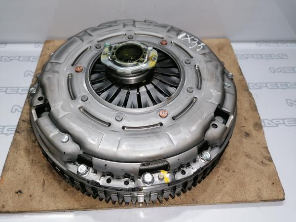 Volante Motor (137421).