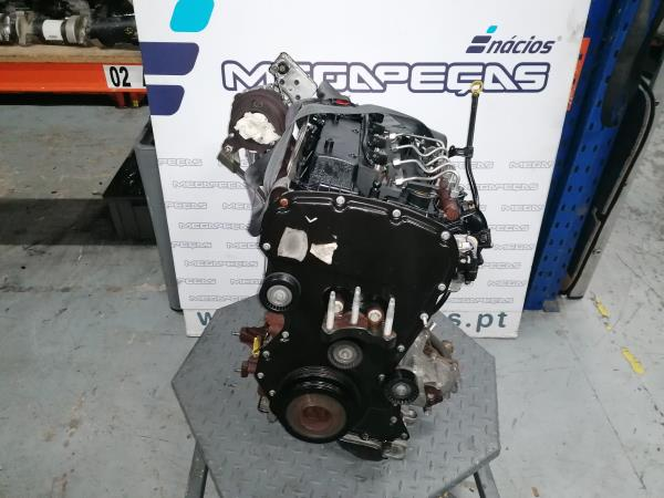 Motor Completo (sem acessorios) (137619).