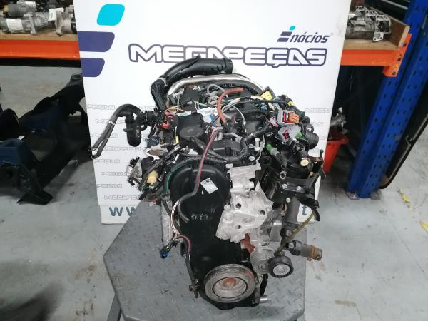 Motor (137695).