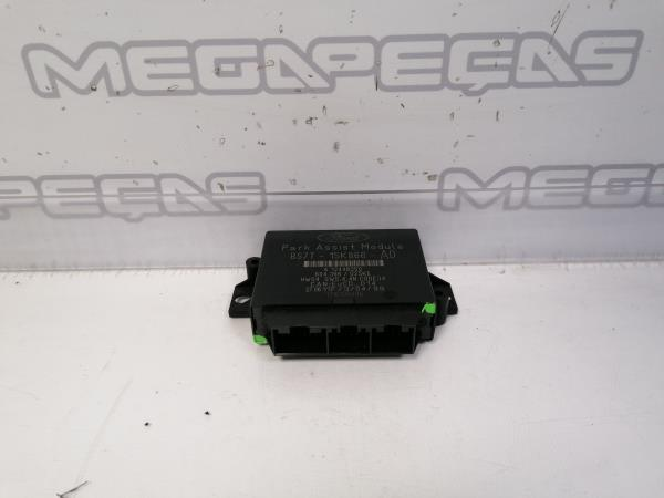 Modulo sensores estacionamento (PDC) (137746).