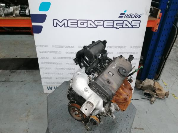 Motor Completo (sem acessorios) (138042).