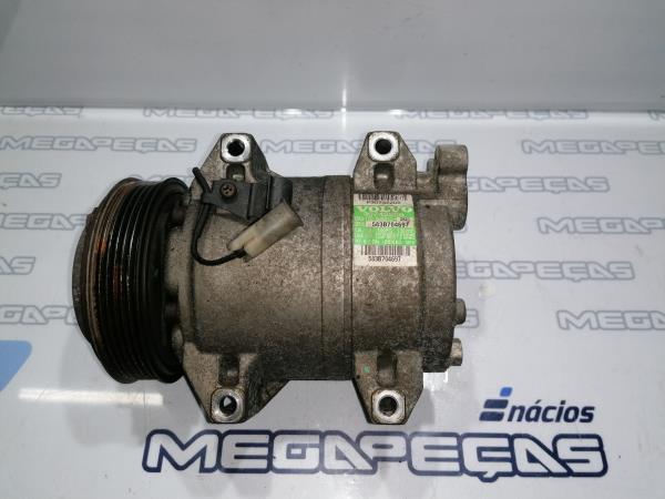 Compressor do Ar condicionado (138261).