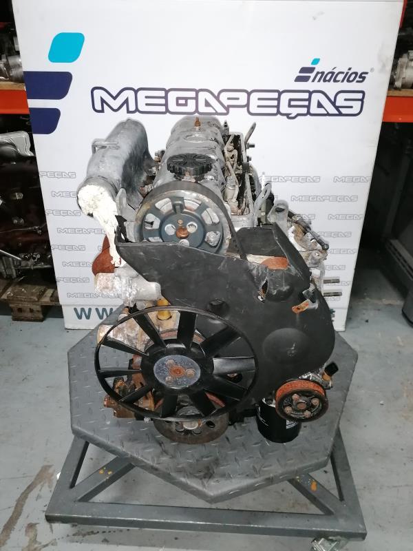 Motor Completo (sem acessorios) (138372).