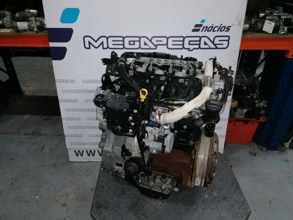 Motor (138449).