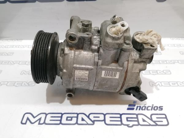 Compressor do Ar condicionado (139167).
