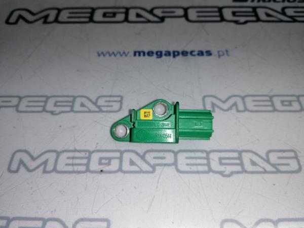 Sensor Impacto (Airbag)