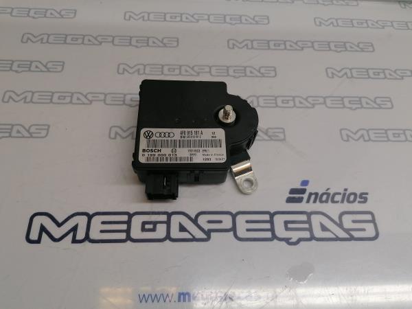 Modulo Controlo Bateria