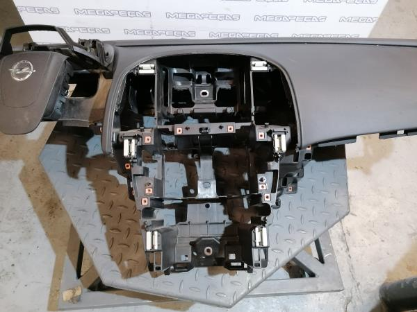 Conjunto Airbags (KIT) (140069).