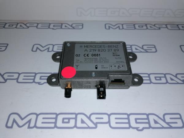 Amplificador Antena (140906).