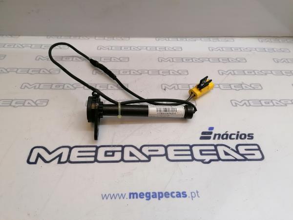 Sensor / Atuador de Proteção de Peões