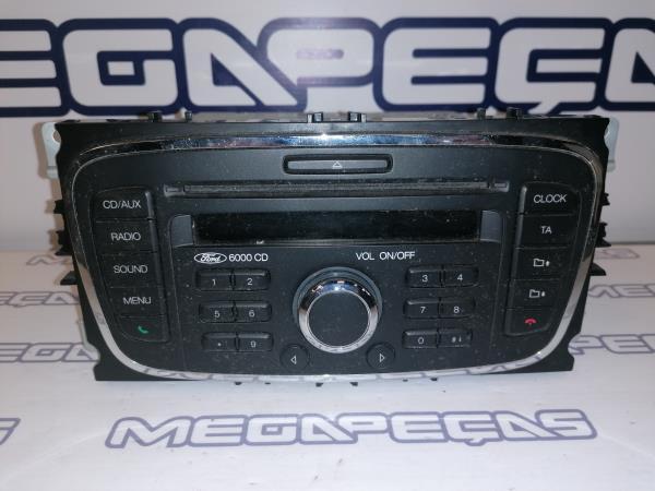 Radio Auto (142576).