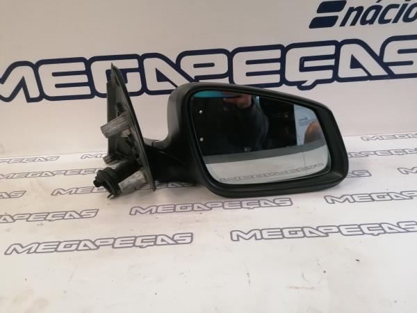 Espelho Retrovisor Dto Electrico