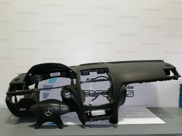Conjunto Airbags (KIT)