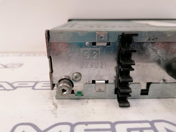 Radio Auto (145712).