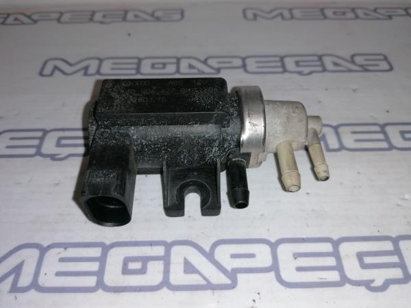 Solenoide / Valvula Controlo Pressao Turbo