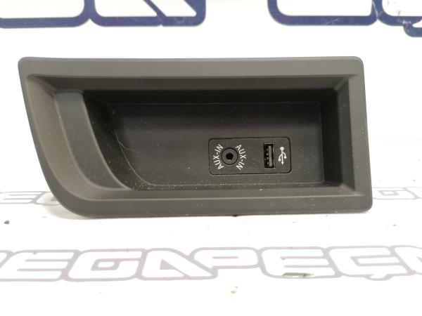 Modulo USB / AUX / IPOD