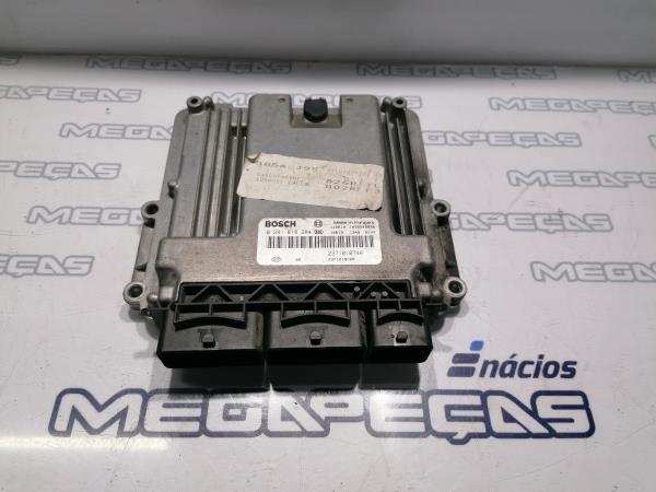 Centralina Motor ( ECU )