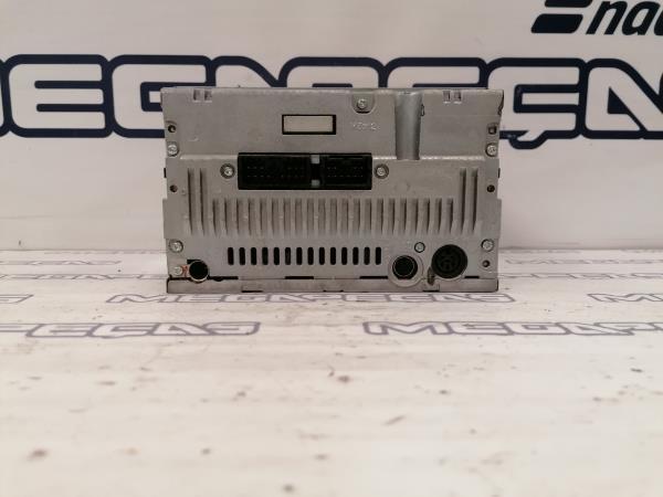 Radio Auto (147040).