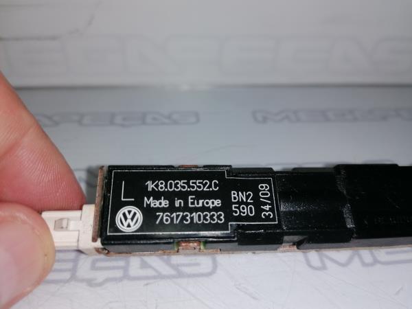 Amplificador Antena (147721).